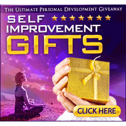 Get Hundreds of Free Self-Improvement Products, Services, and Memberships